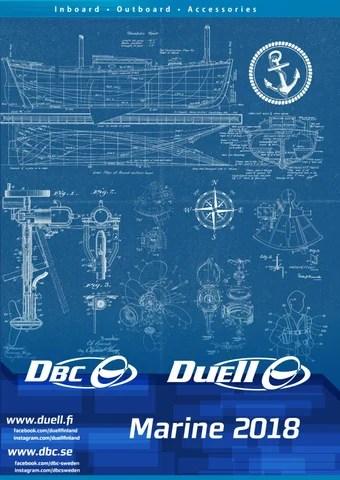 Marine 2018 by Duell Bike-Center Oy - issuu
