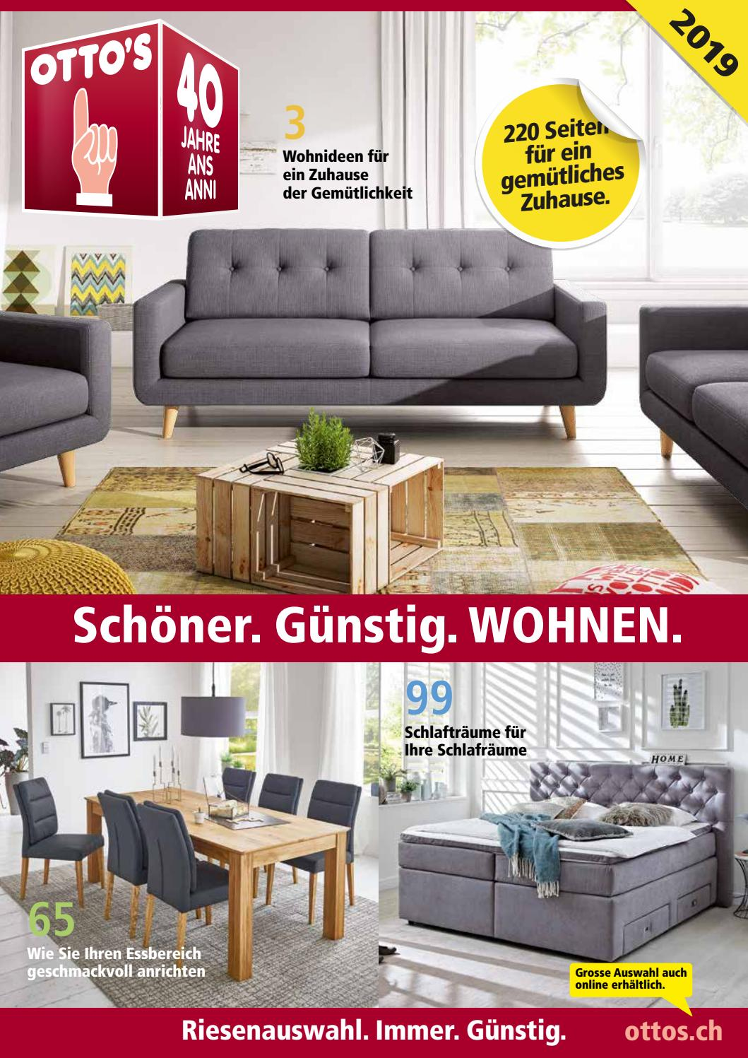 Otto S Möbelkatalog By Otto S Ag Issuu