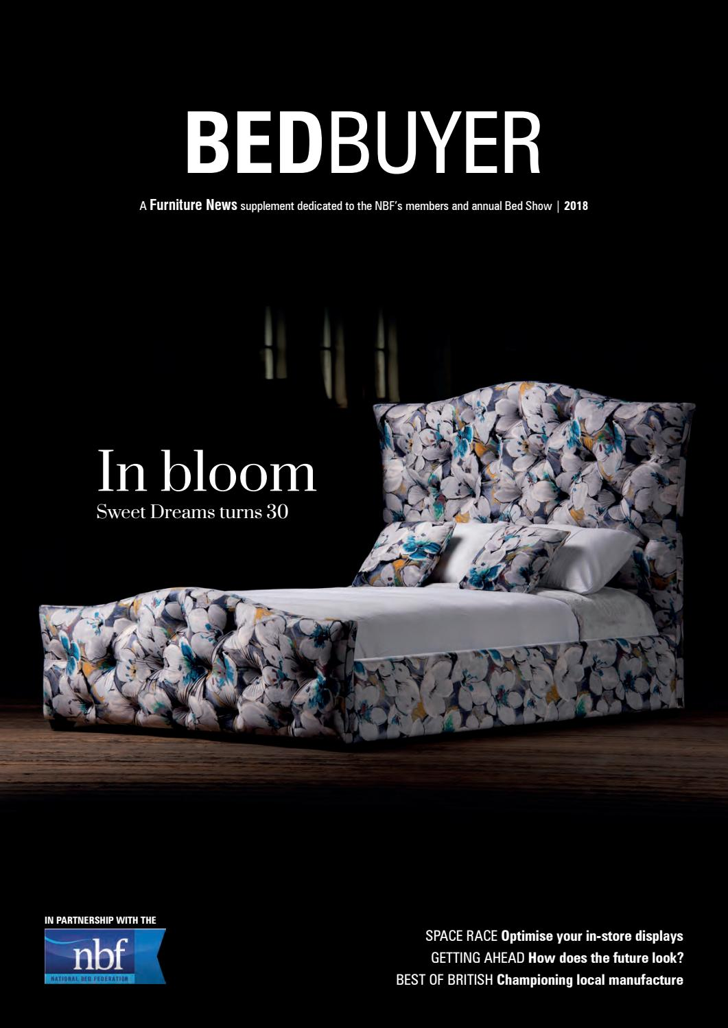 Sofa And Stuff Woodchester Bedbuyer 2018 By Gearing Media Group Ltd Issuu