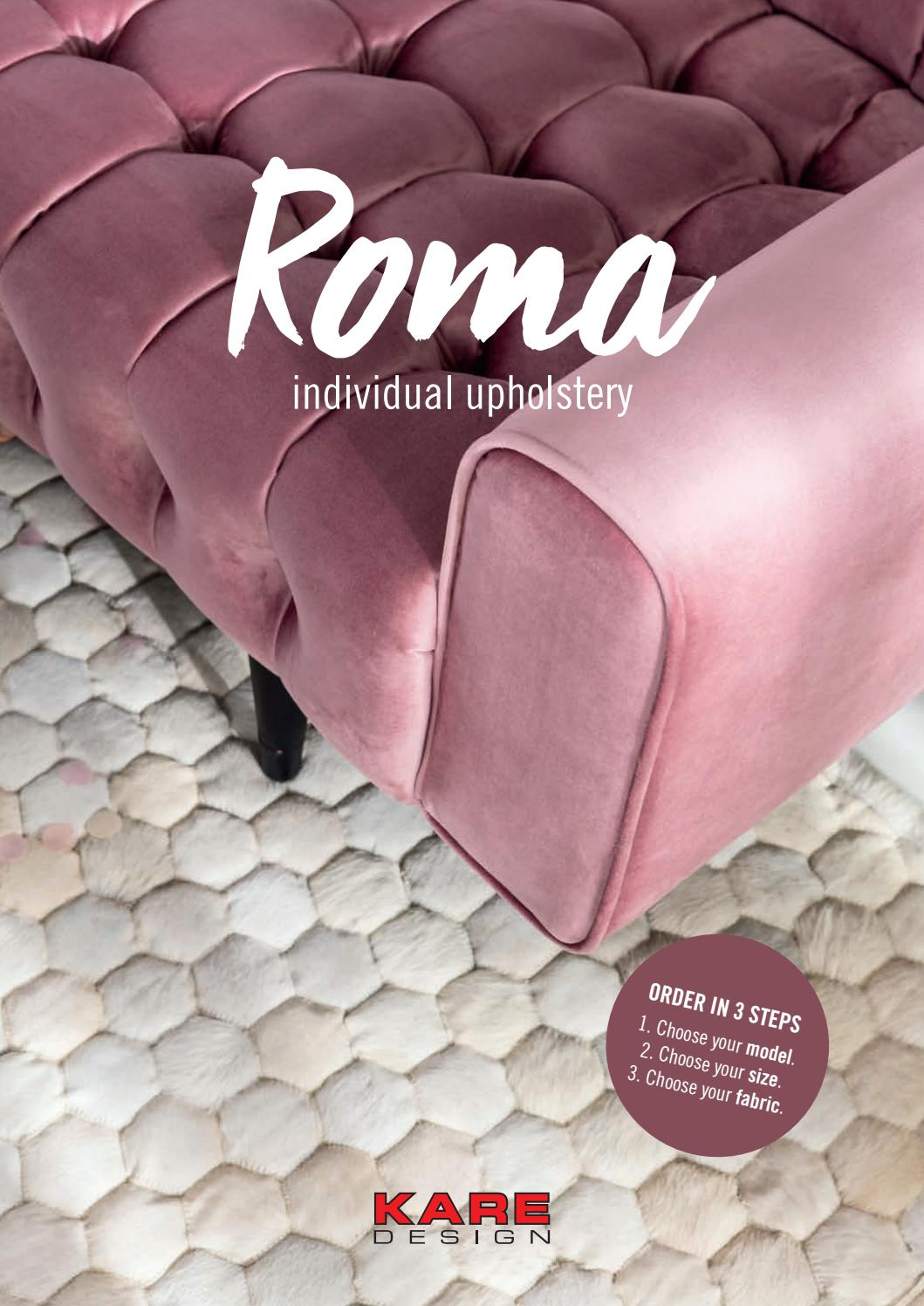 Mutoni Möbel Sofa Sessel Betten Design Katalog 2018 By Toni Mulas Issuu
