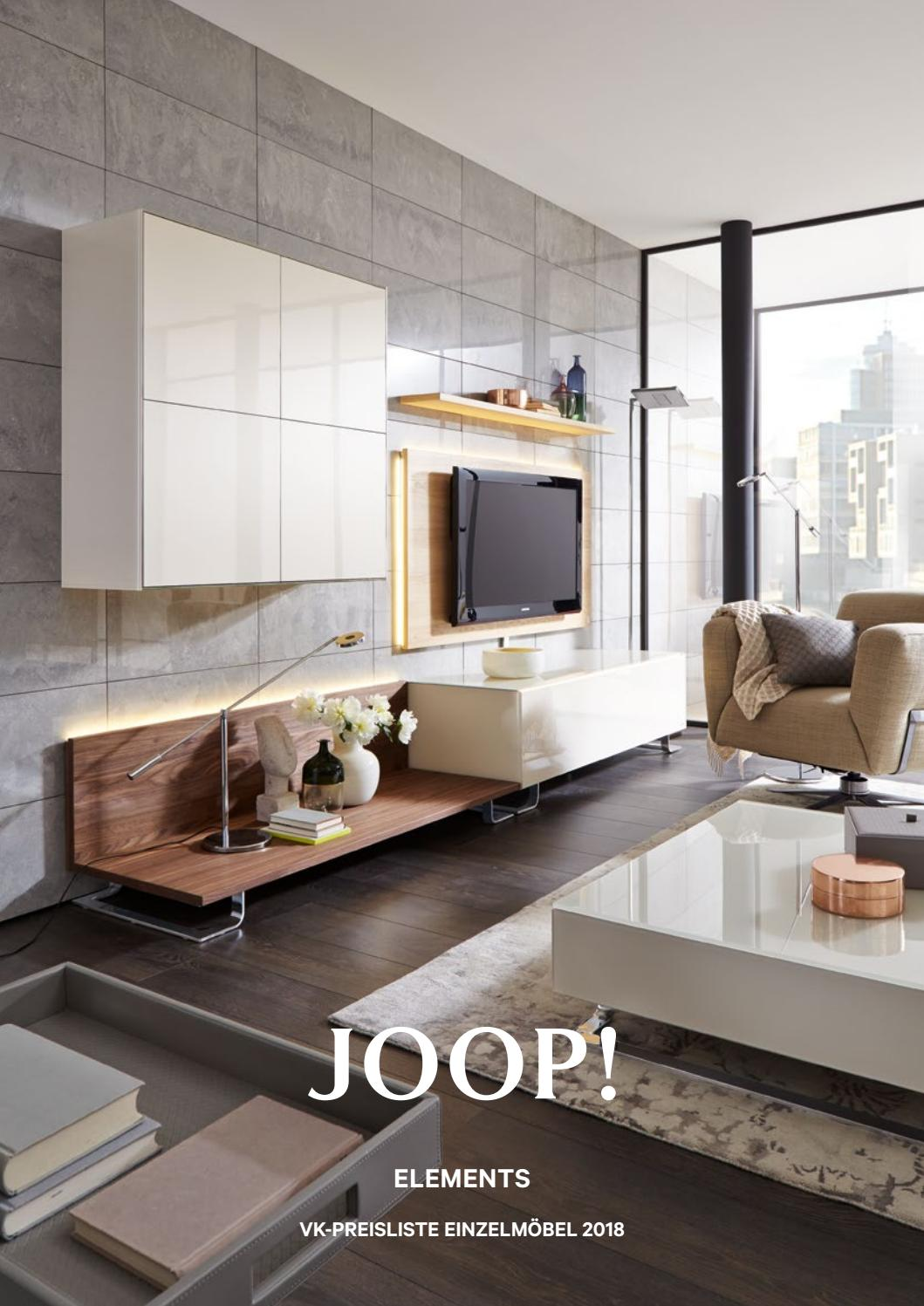 Joop Cubic Couchtisch Joop Elements By Perspektive Werbeagentur Issuu