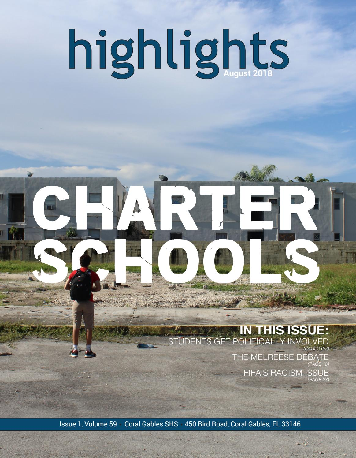 Vol Charter Issue 1 Vol 59 By Highlights Issuu
