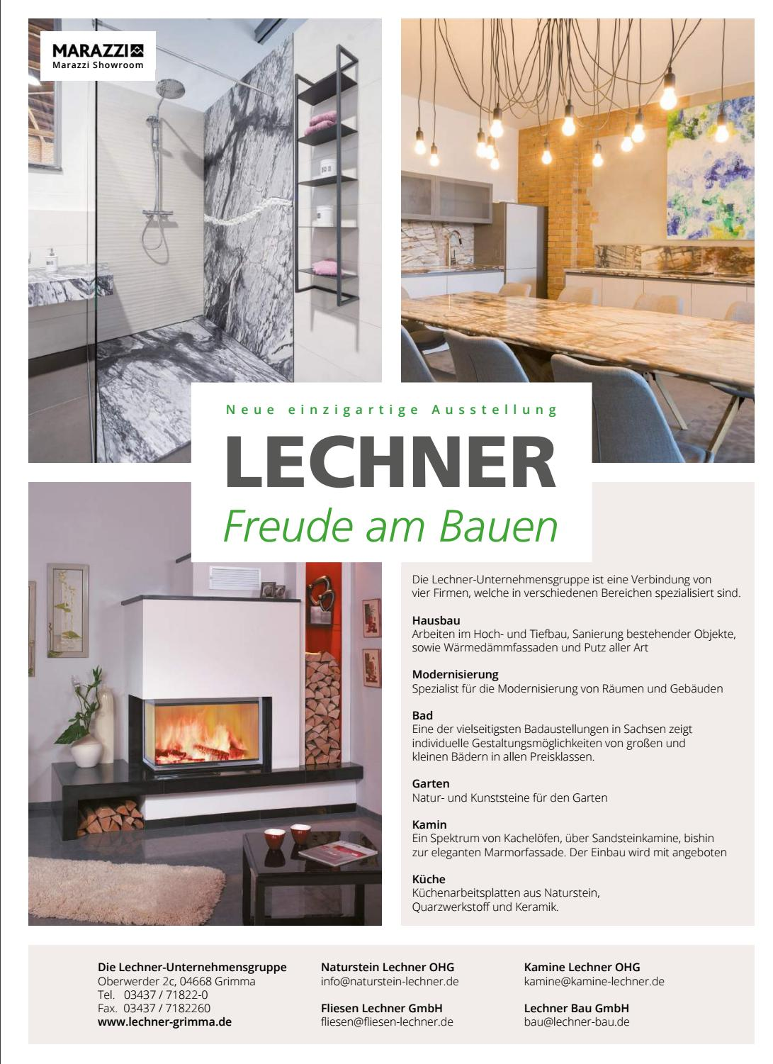 Keramik Fliesen Kamin Top Magazin Leipzig Herbst 2018 By Top Magazin Issuu