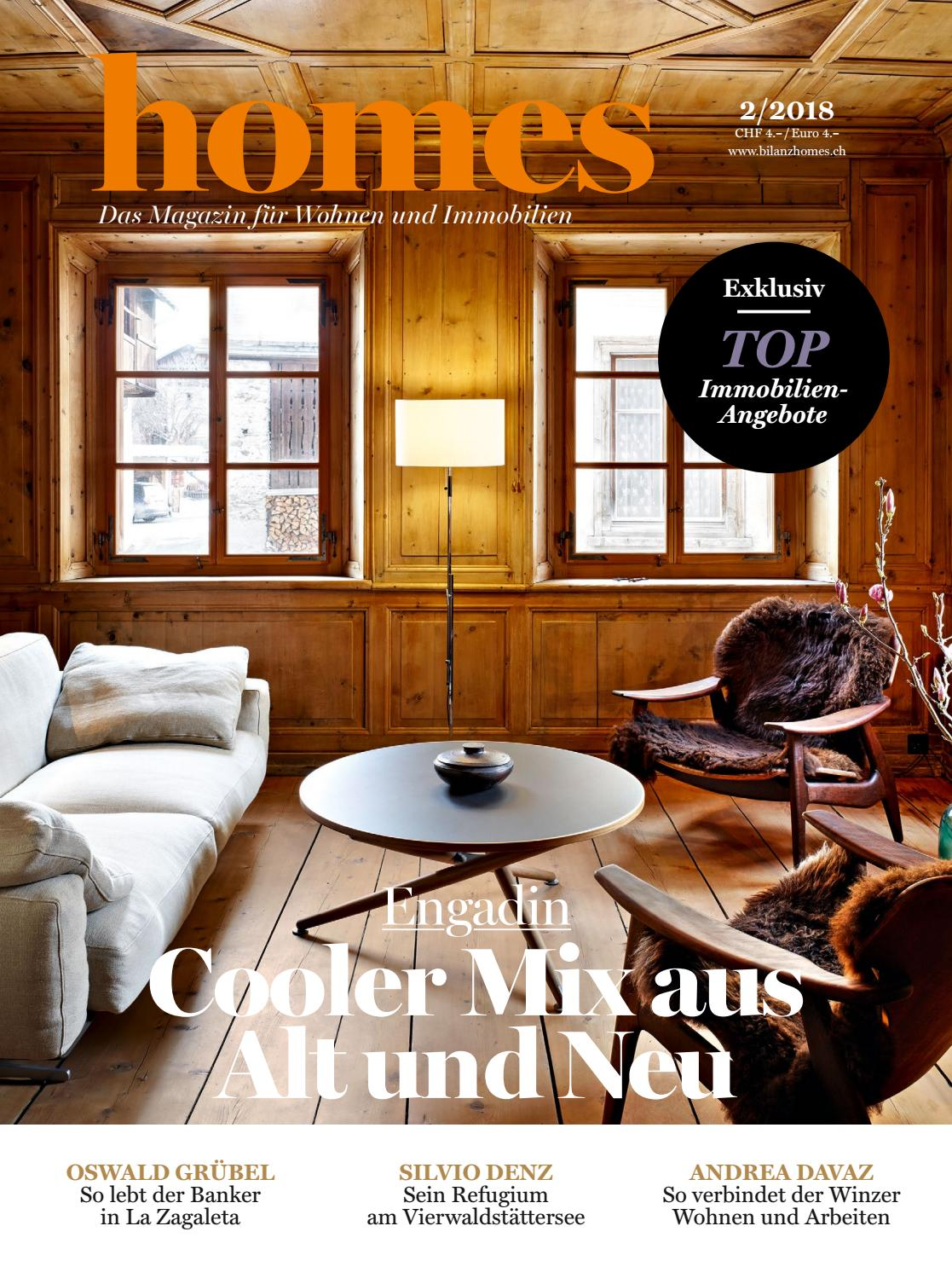 Skandinavische Möbel Uster Homes 2 2018 By Ringier Axel Springer Schweiz Ag Issuu