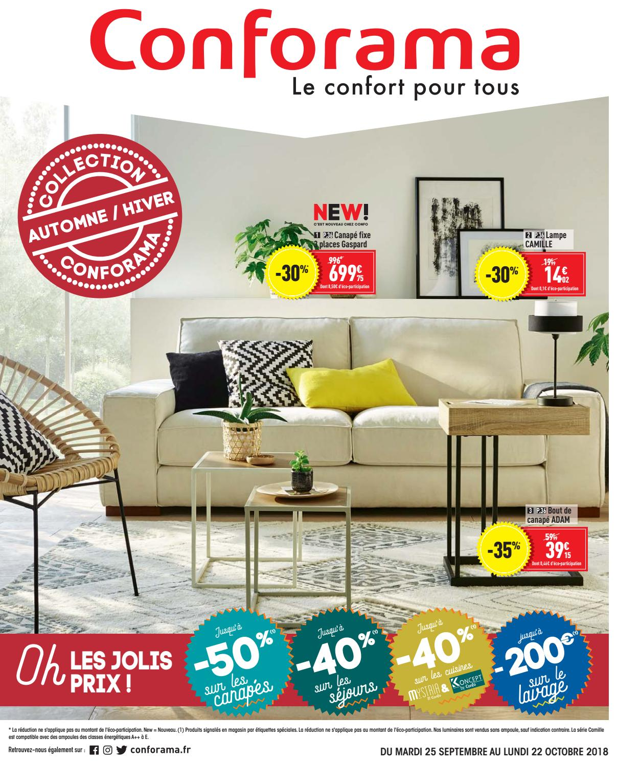 Magasin Ameublement Ussel Con250918 1 By Jan Deo Issuu