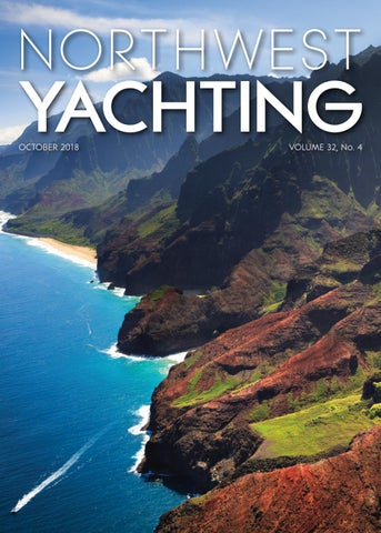 NW Yachting January 2018 by Northwest Yachting - issuu