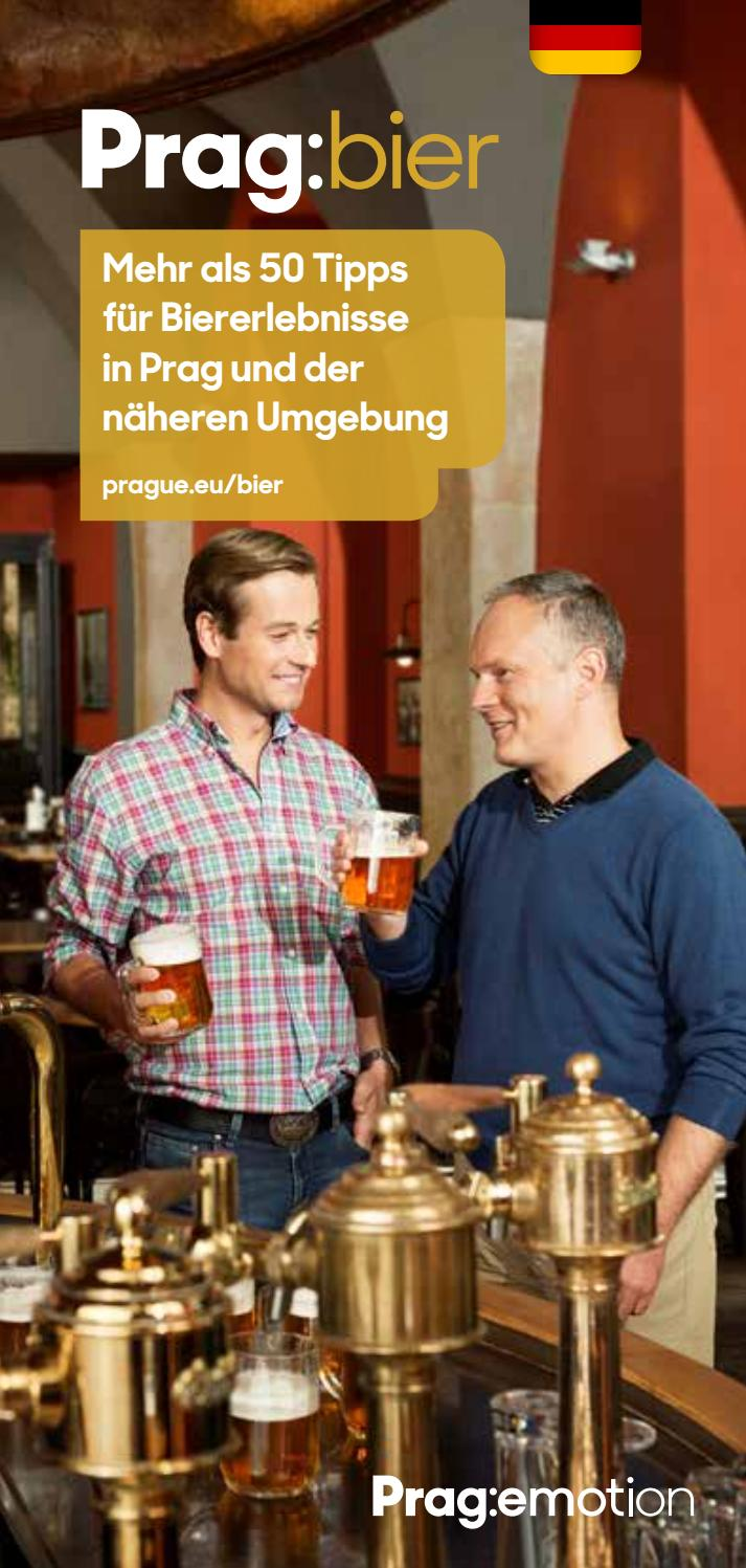 Prag Bier By Prague Eu Issuu
