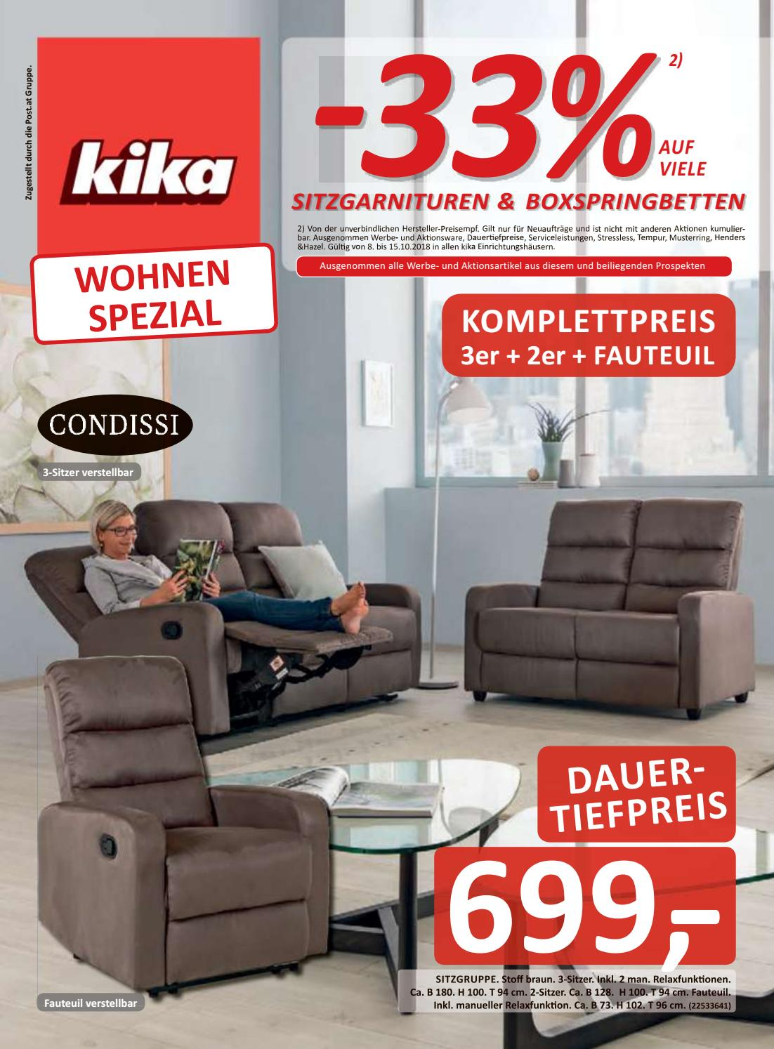 Stressless Kika Kika Kw41 By Russmedia Digital Gmbh Issuu