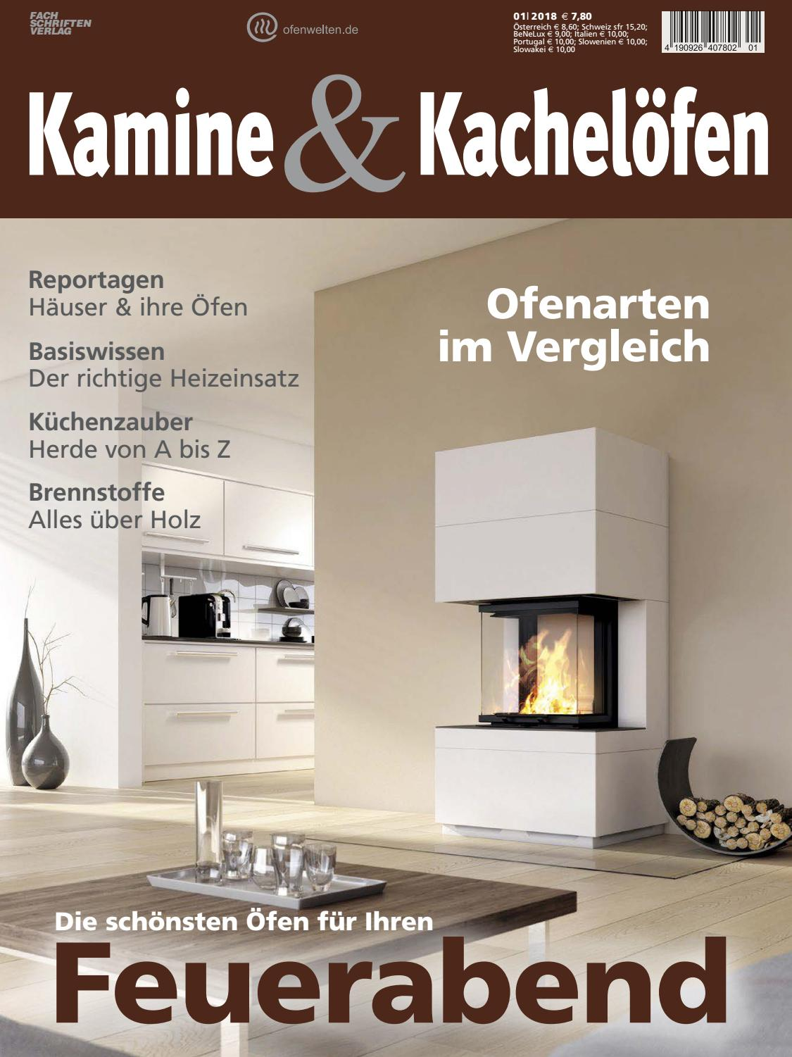 Kaminofen Red Dot Design Kamine Kachelöfen 2018