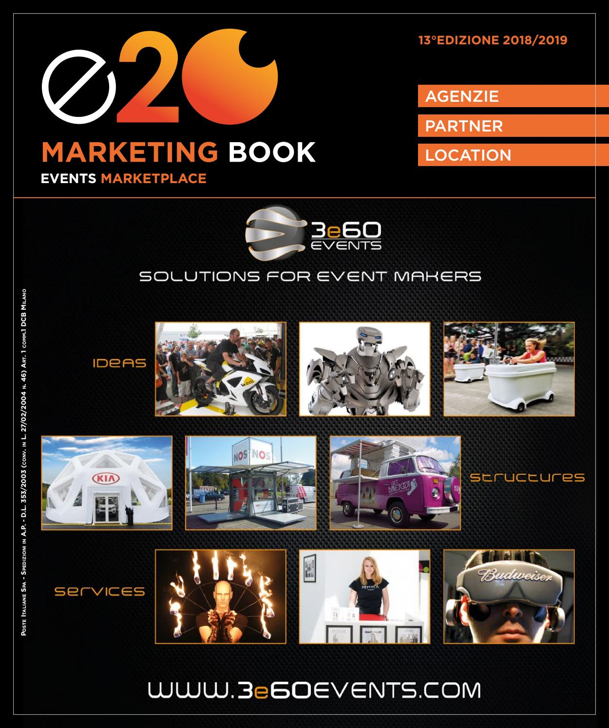 Marketing Farmaceutico Libro Event Marketing Book 2018