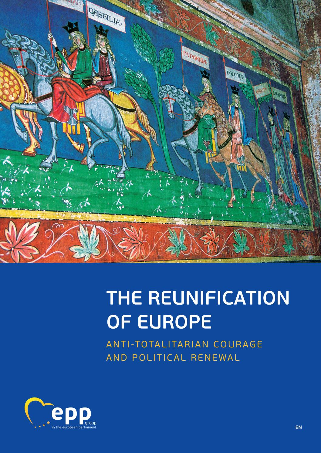 Arte Radio Allo C' The Reunification Of Europe 4th Edition