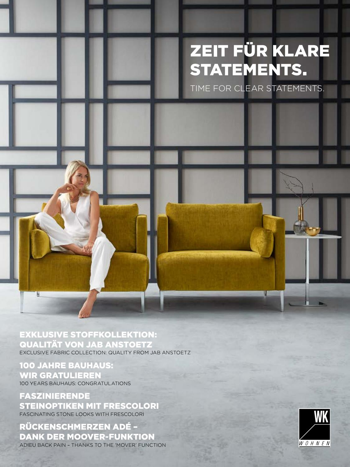 Wk Wohnen Journal By Perspektive Werbeagentur Issuu
