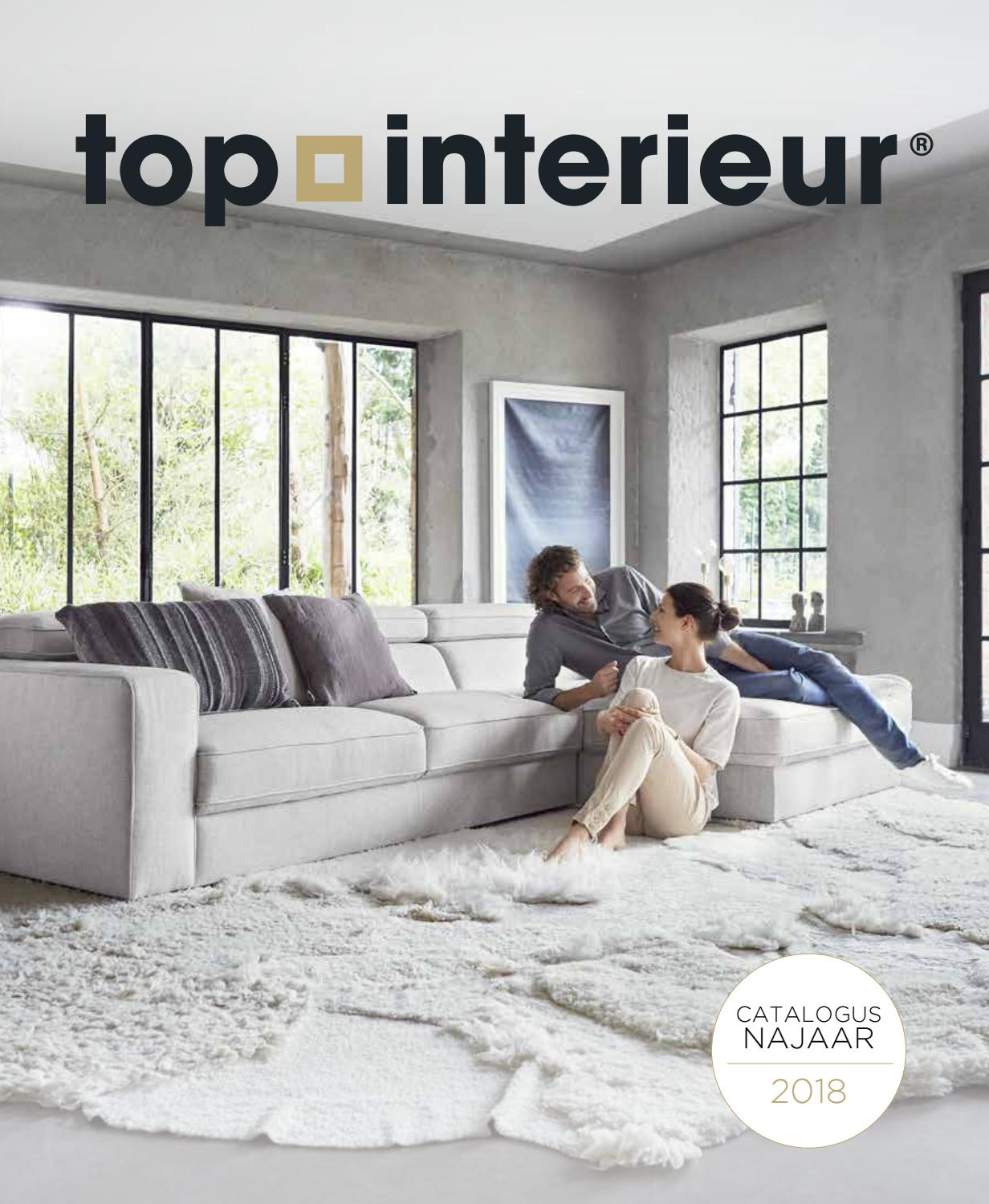 Interieur Design Sint Niklaas Catalogus Top Interieur Massenhoven Najaar 2018 By Topinterieur