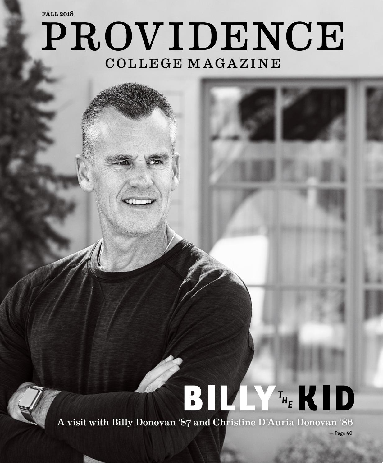 Qvc Masson Providence College Magazine By Providence College Issuu