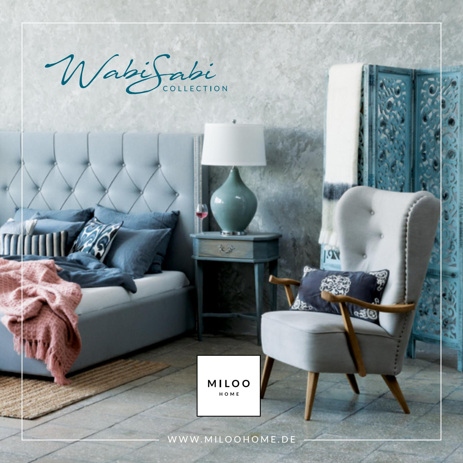 Wabi Sabi Collection By Miloohome Issuu