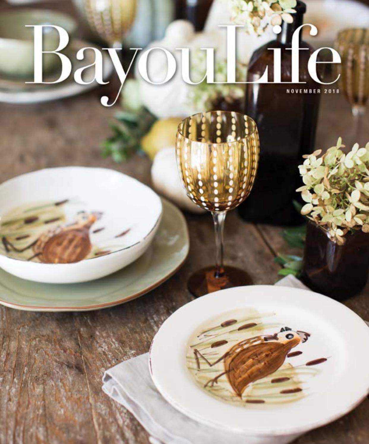 Cuisine Royale Brightness Bayoulife November 2018