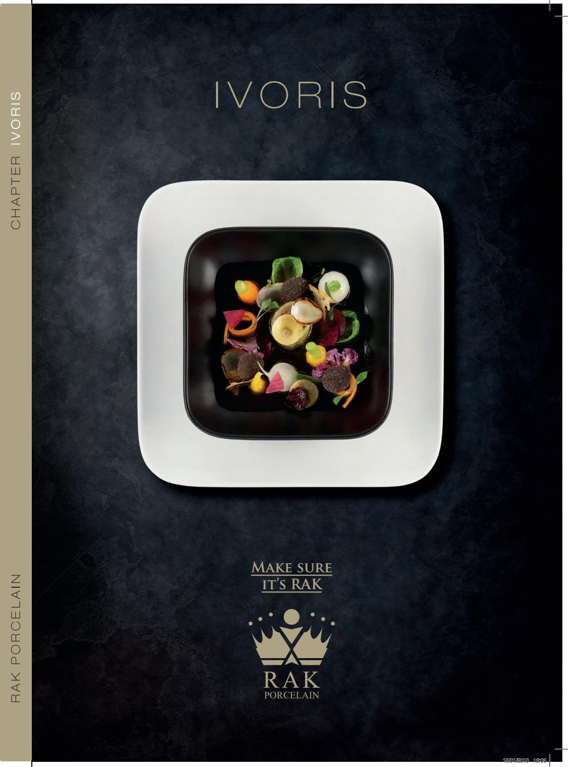 Expert Klein Mikrowelle 2018 Rak Porcelain Ivoris Catalogue By Owlpinegroup Issuu