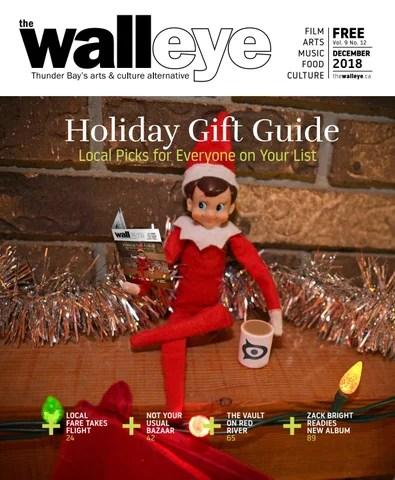 December 2018 by The Walleye Magazine - issuu