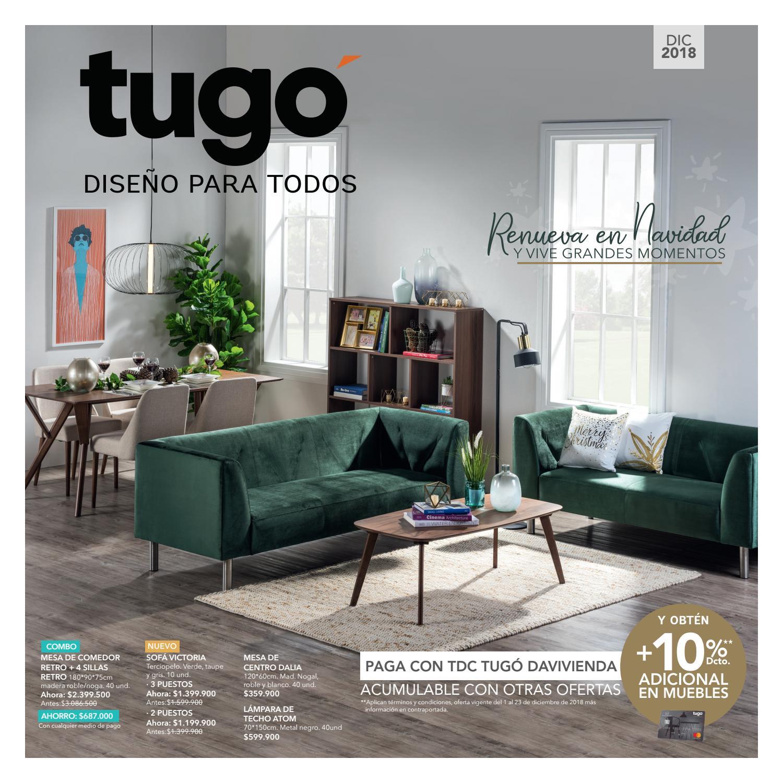Comedores Tugo | Venta De Muebles De Comedor