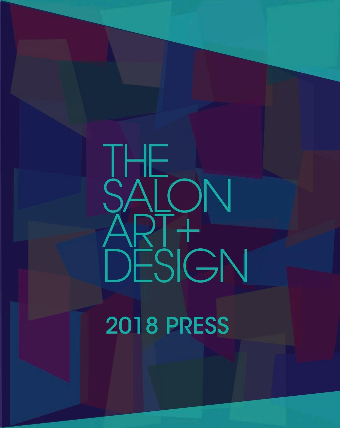 Tappeto Musicale Jump& The Salon Art Design 2018 Press