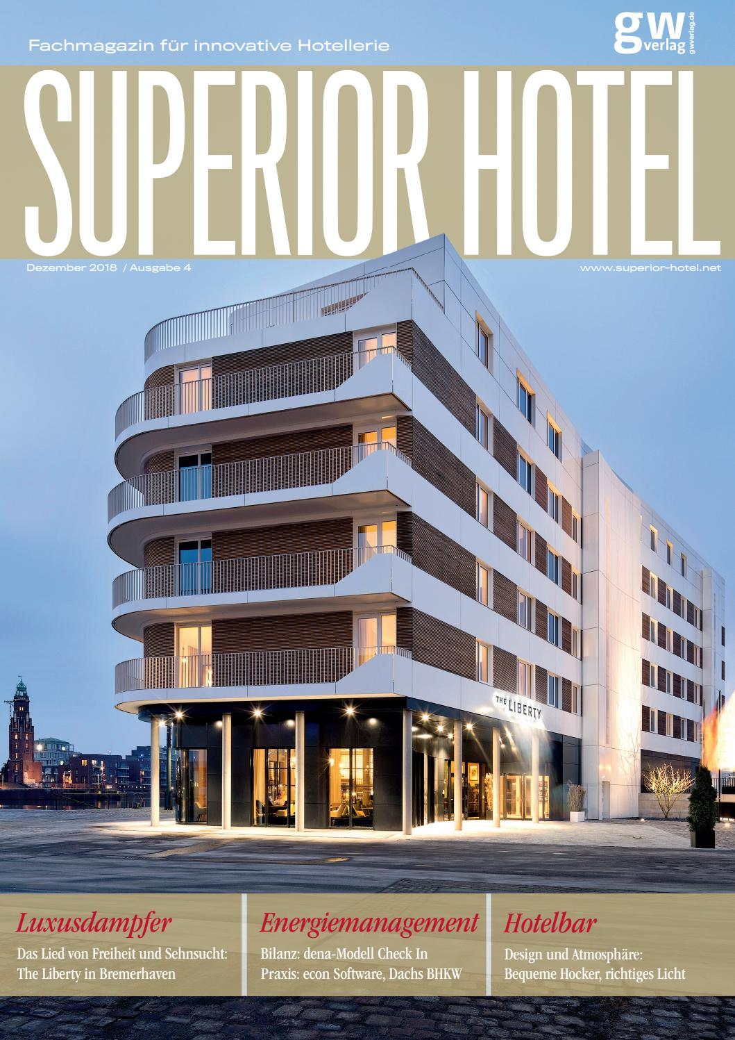 Fliesen Center Bad Reichenhall Superior Hotel 4 2018 By Gw Verlag Issuu