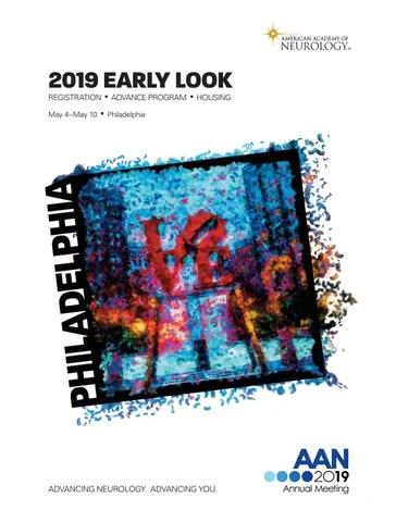 2017 AAN Annual Meeting Science Program by American Academy of