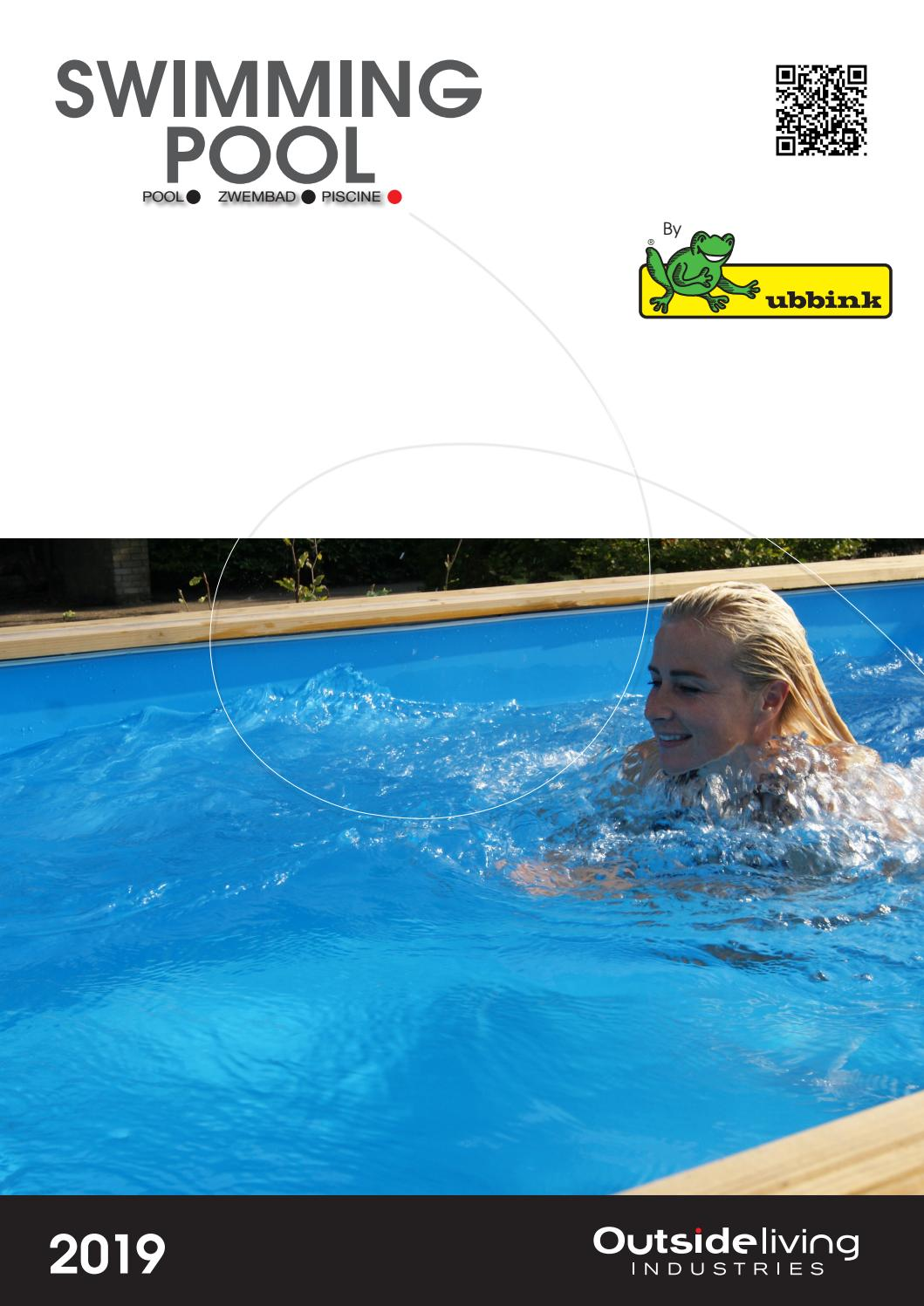 Zwembad Water Ph Ubbink Pool Gb By Issuu