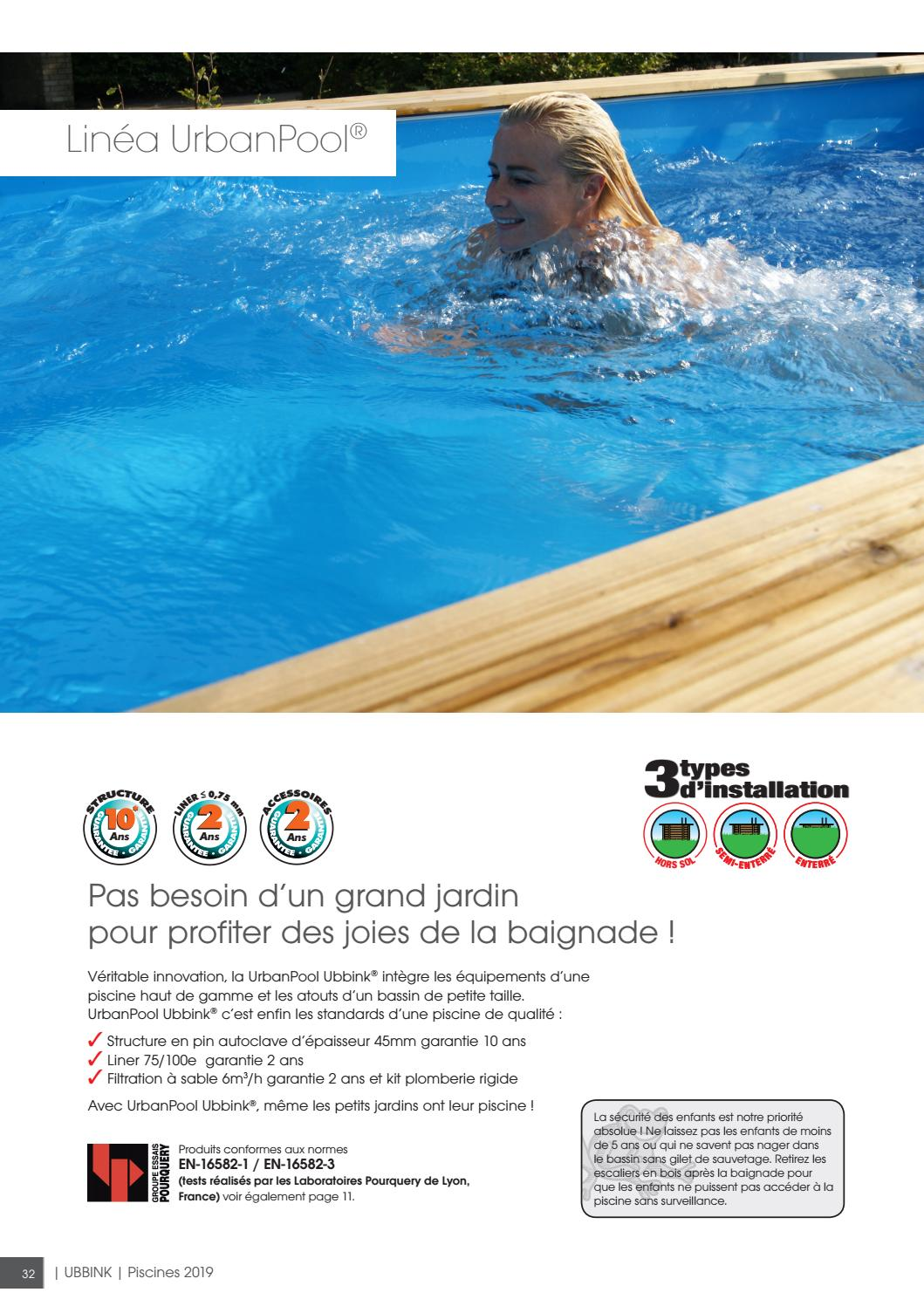 Securite Enfant Piscine Ubbink Piscine By Issuu