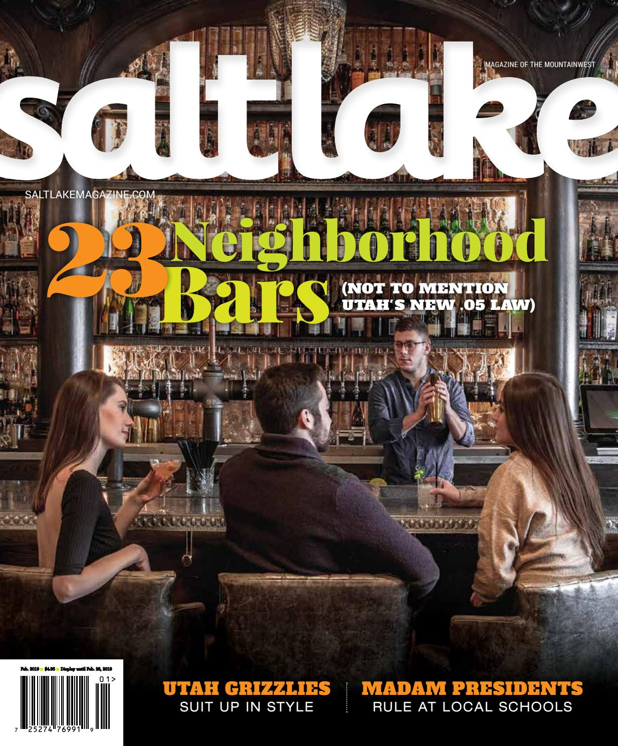 Umani Cucina Food Truck Utah Salt Lake Magazine Jan Feb19 By Salt Lake Magazine Issuu