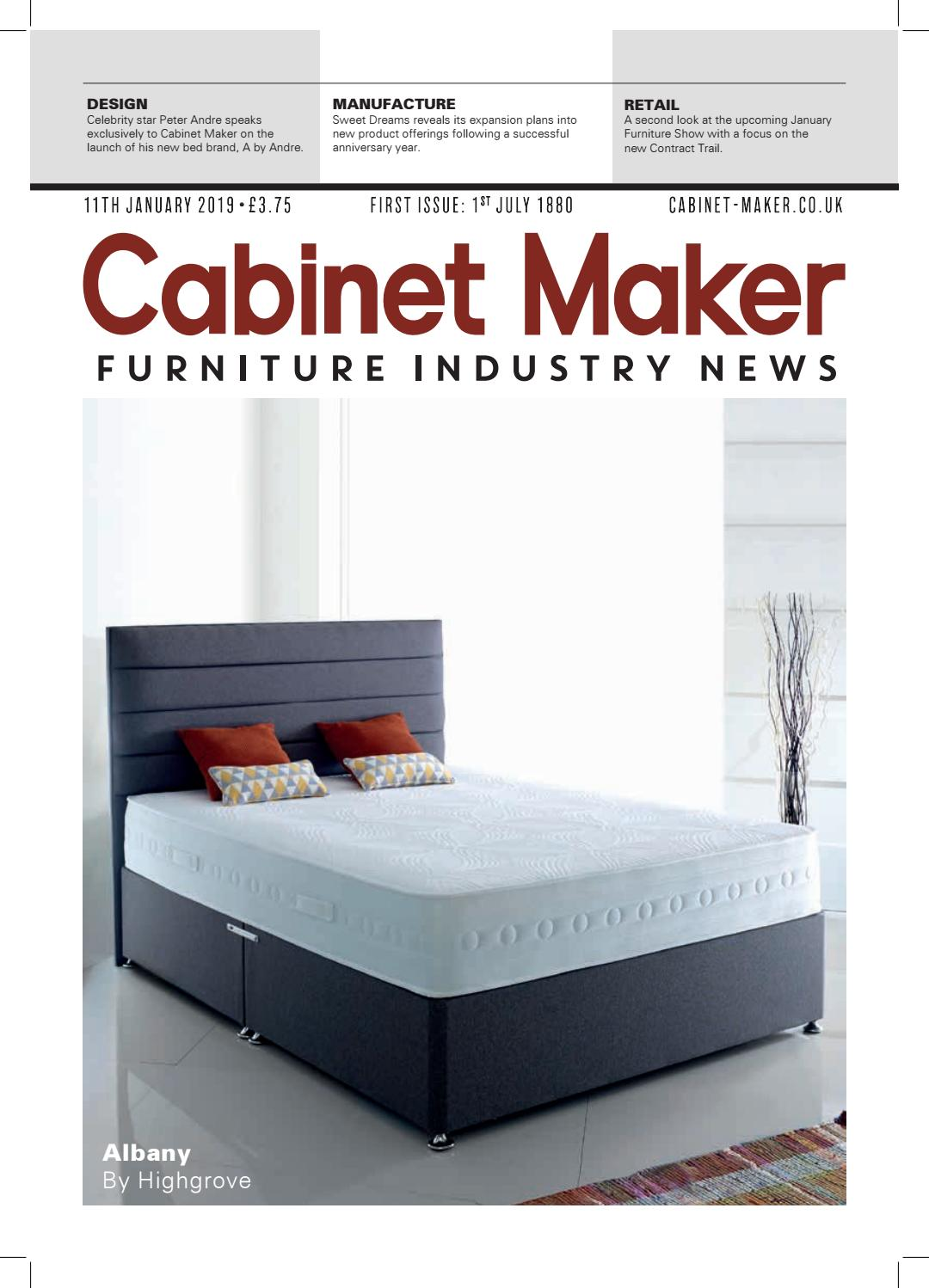 Meubles Rauch France Cabinet Maker 11th January 2019 By Chloe Bowers Issuu