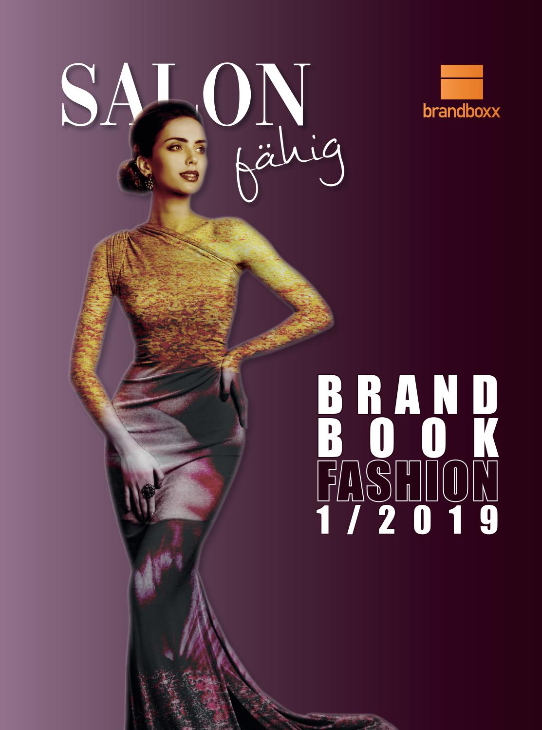 Küche Celina Finn Brandbook Fashion 1 2019 By Brandboxx Issuu