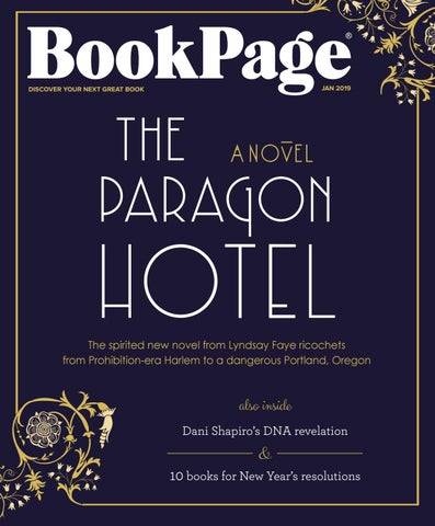 BookPage January 2019 by BookPage - issuu