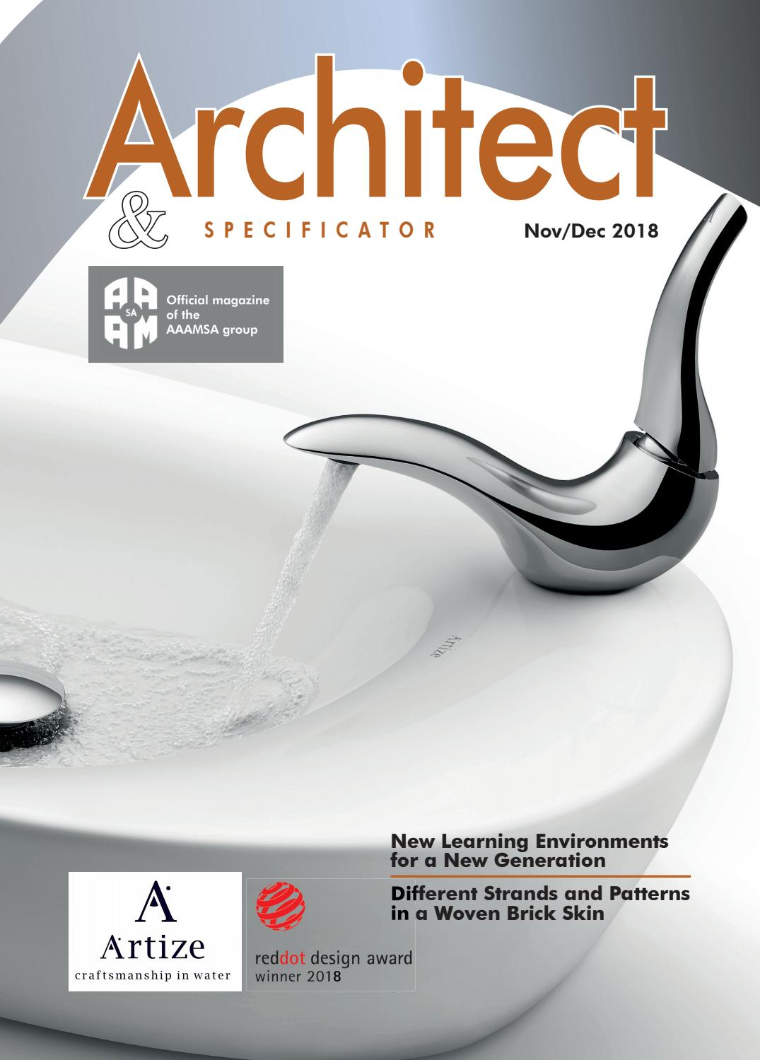 Advanced Solutions For Growing Companies Mmk Systems Architect Specificator November December 2018 By Promech