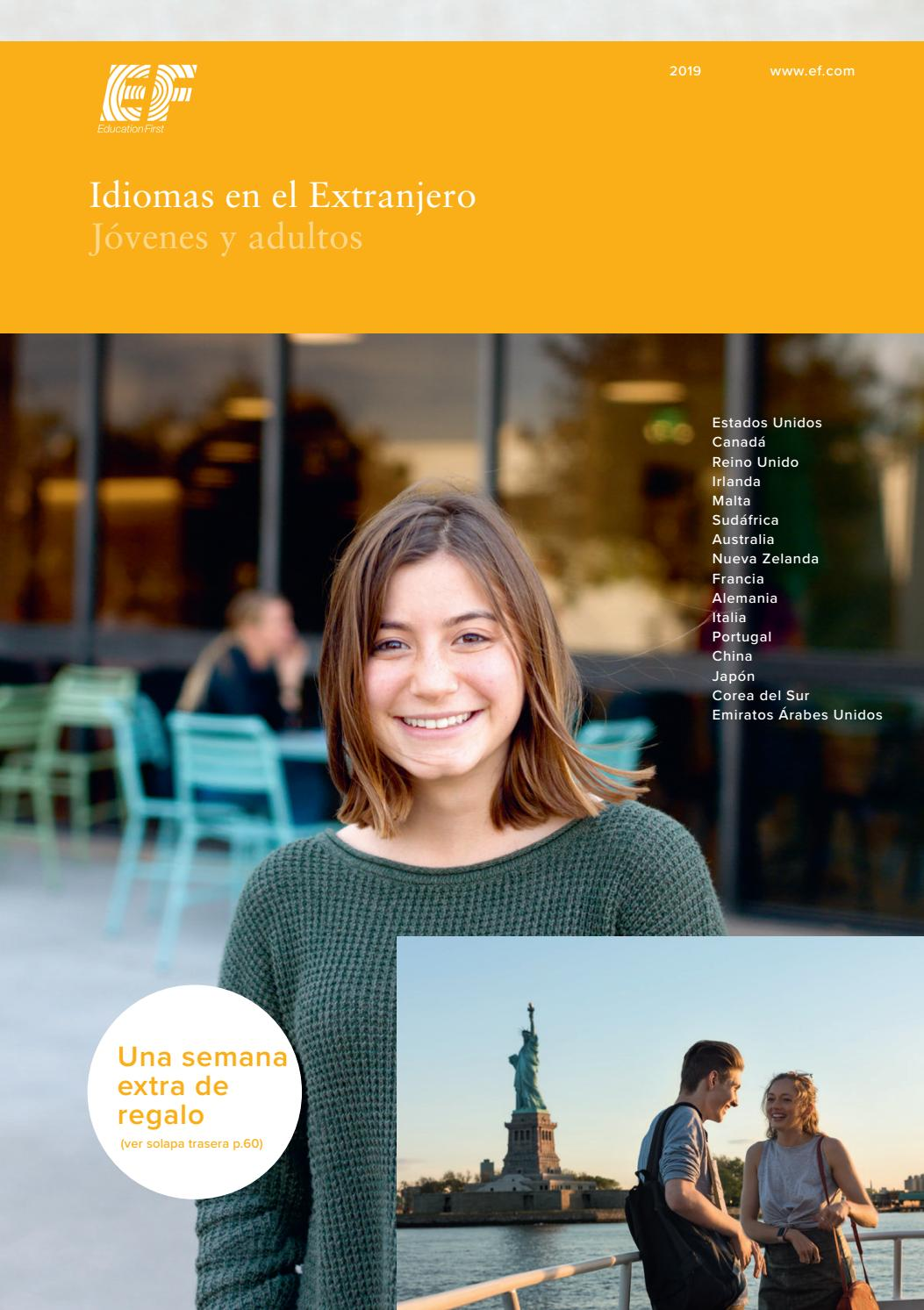 Oxford Libros Hijos Profesores 2019 Uy Ilsu D1 2018 By Ef Education First Issuu