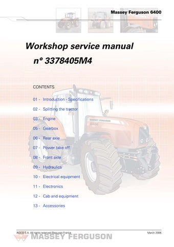 Ele International 444 Tractors Wiring Diagram  Wiring Diagram Sketch
