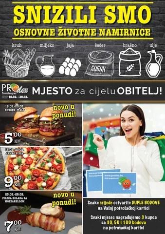 Prodex TG katalog marketa od 16-28022019 by Catalogba - issuu