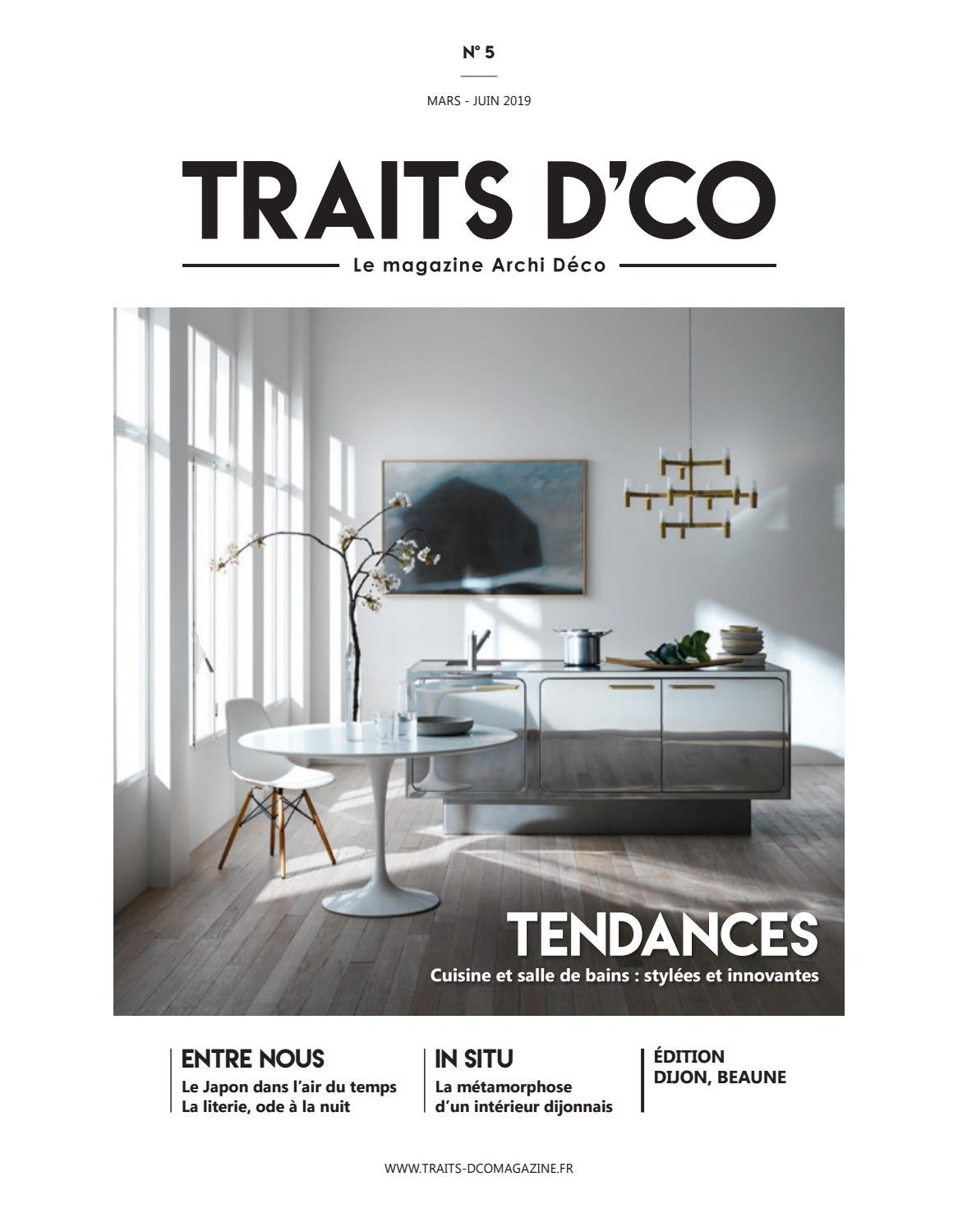 Literie Dijon Traits Dco Magazine Dijon Beaune N7