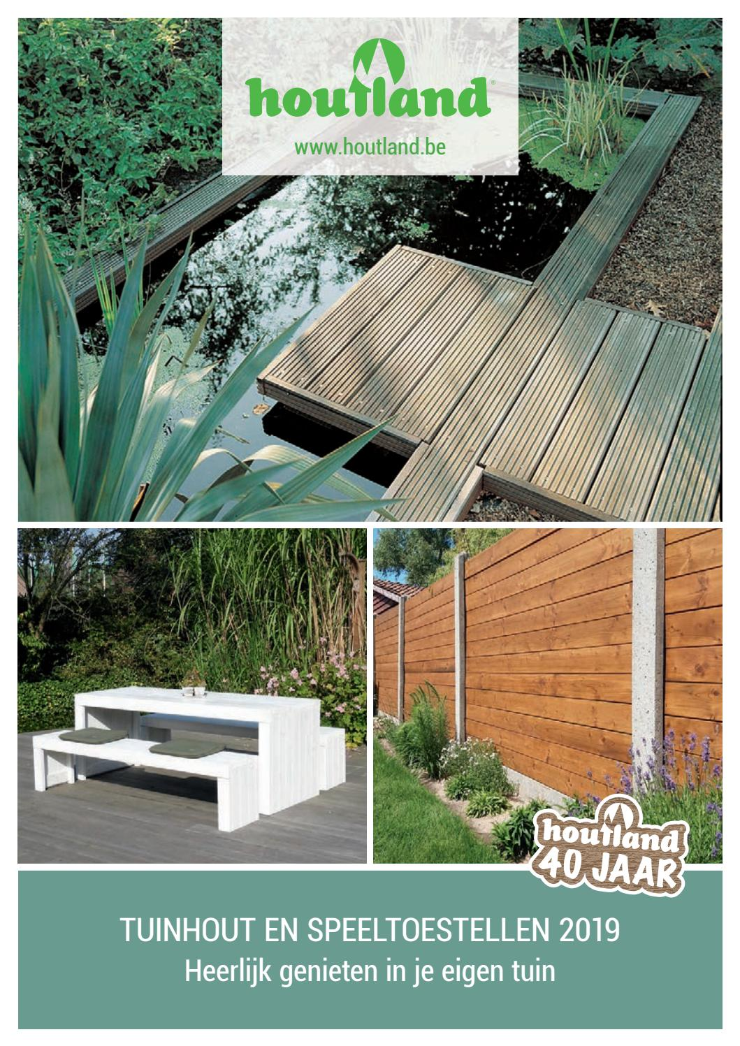 Hardhouten Plank 30 Cm Breed Tuinhout 2019 By Cre8websolutions Issuu