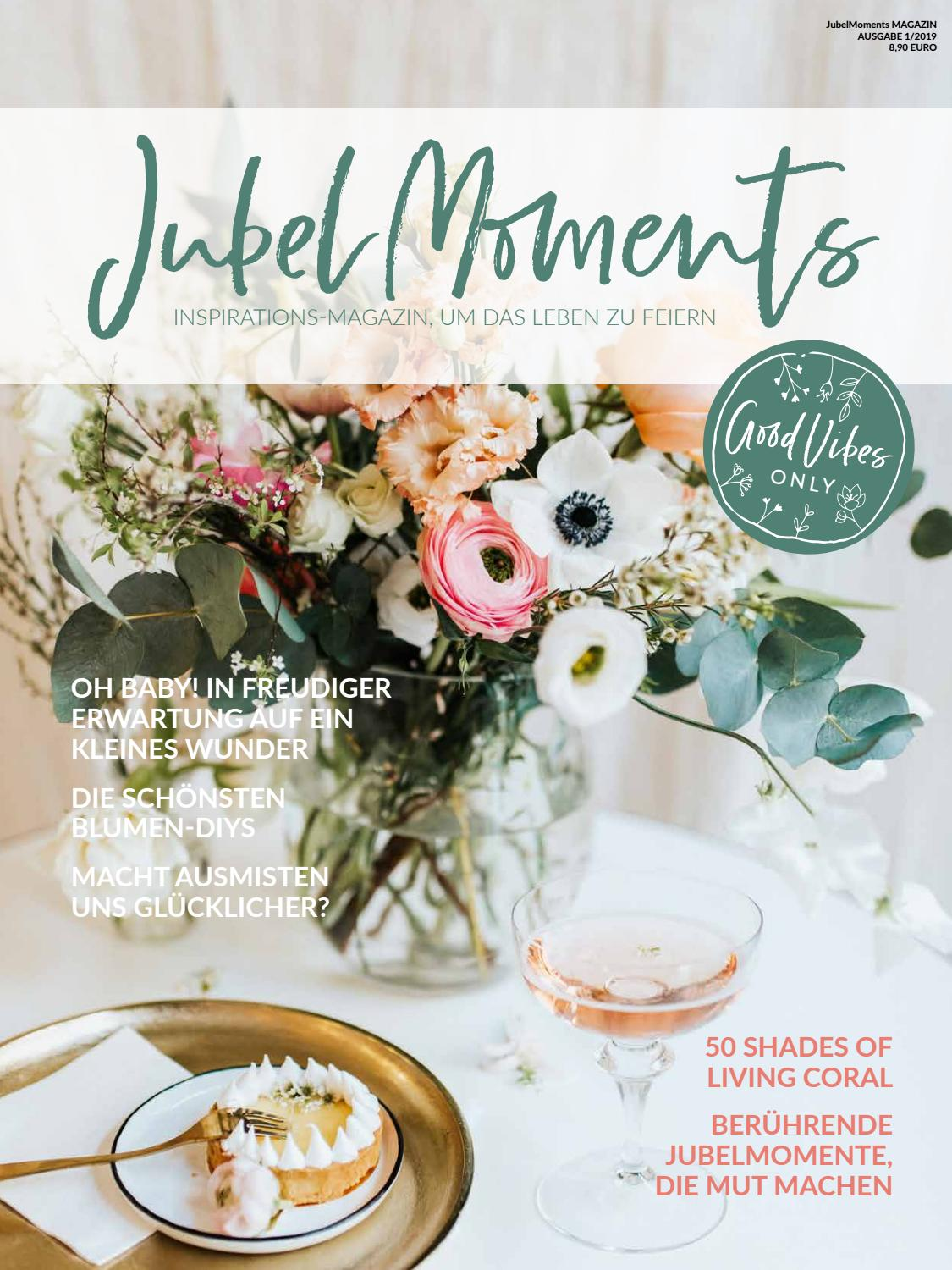 Jubelmoments Magazin Spring Summer 2019 By Jubelmoments Magazin Issuu