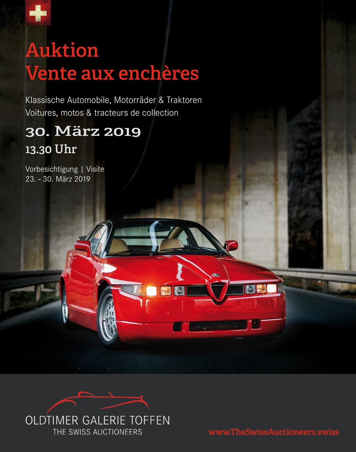 4 Bilder 1 Wort Roter Teppich Limousine Classic Car Auction On March 30th 2019 By Oldtimer Galerie