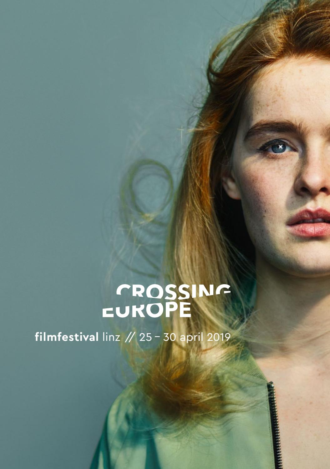 2019 Festival Catalog Crossing Europe By Crossing Europe Filmfestival Linz Issuu