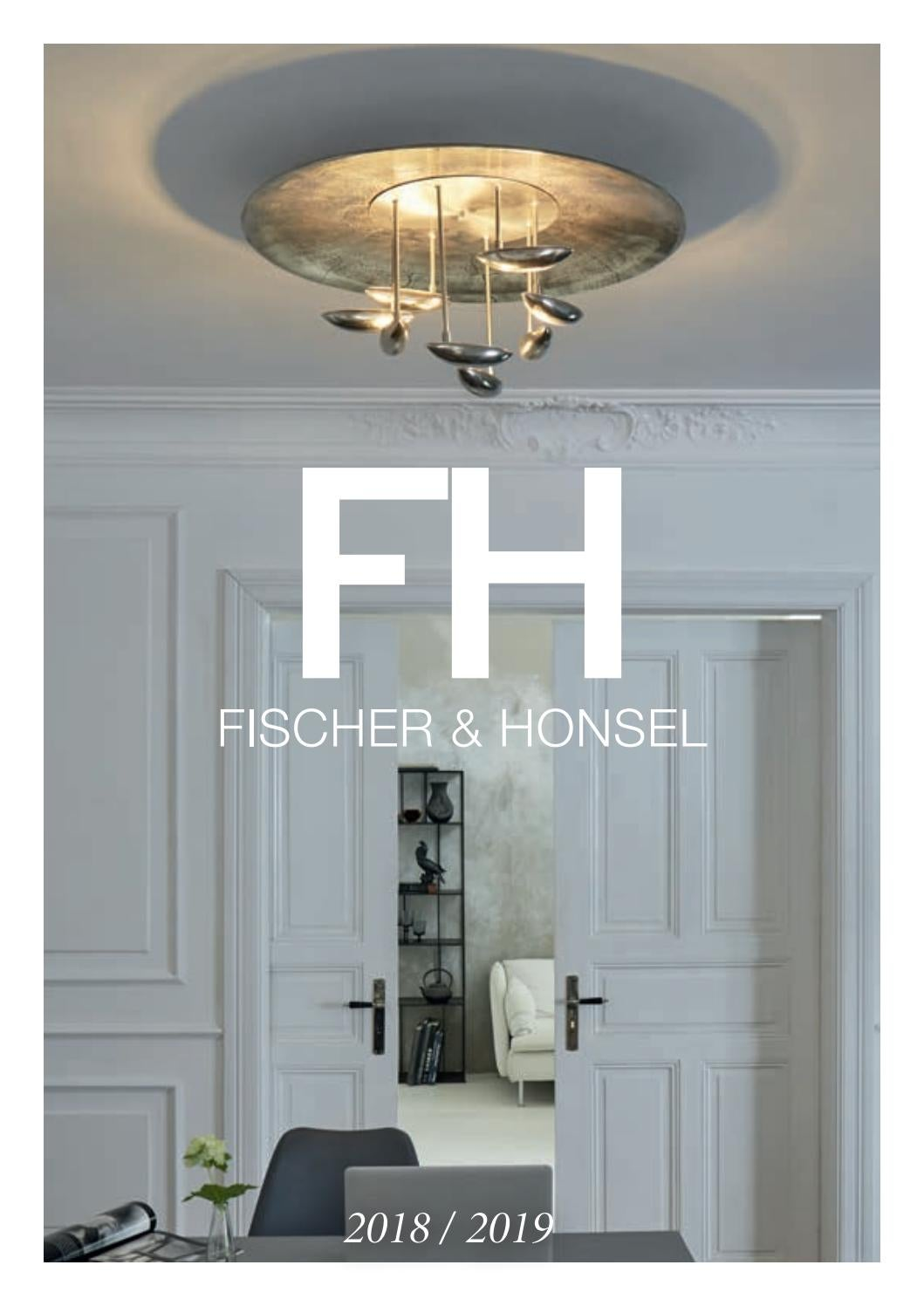 Fischer Honsel 2019 By Provara Lighting Issuu