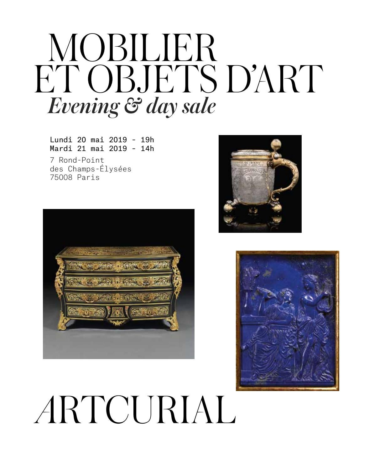 Meubles Lorrains Anciens Mobilier Objets D Art By Artcurial Issuu