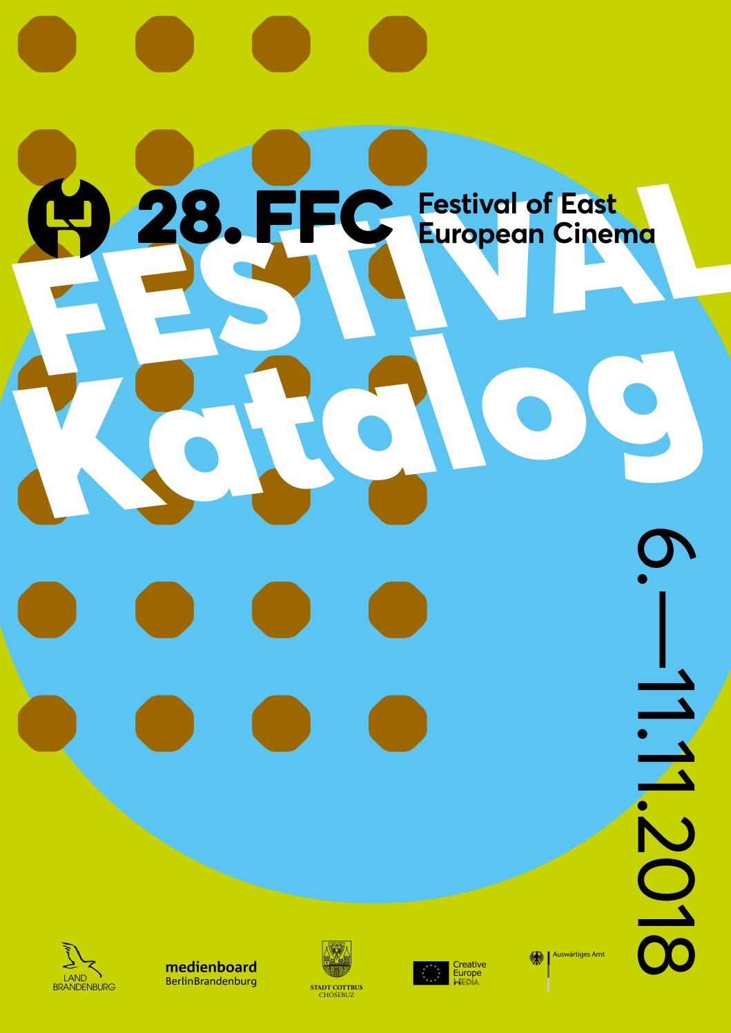 Cash Pool Teilnehmer 28 Filmfestival Cottbus Katalog Catalogue By Filmfestival
