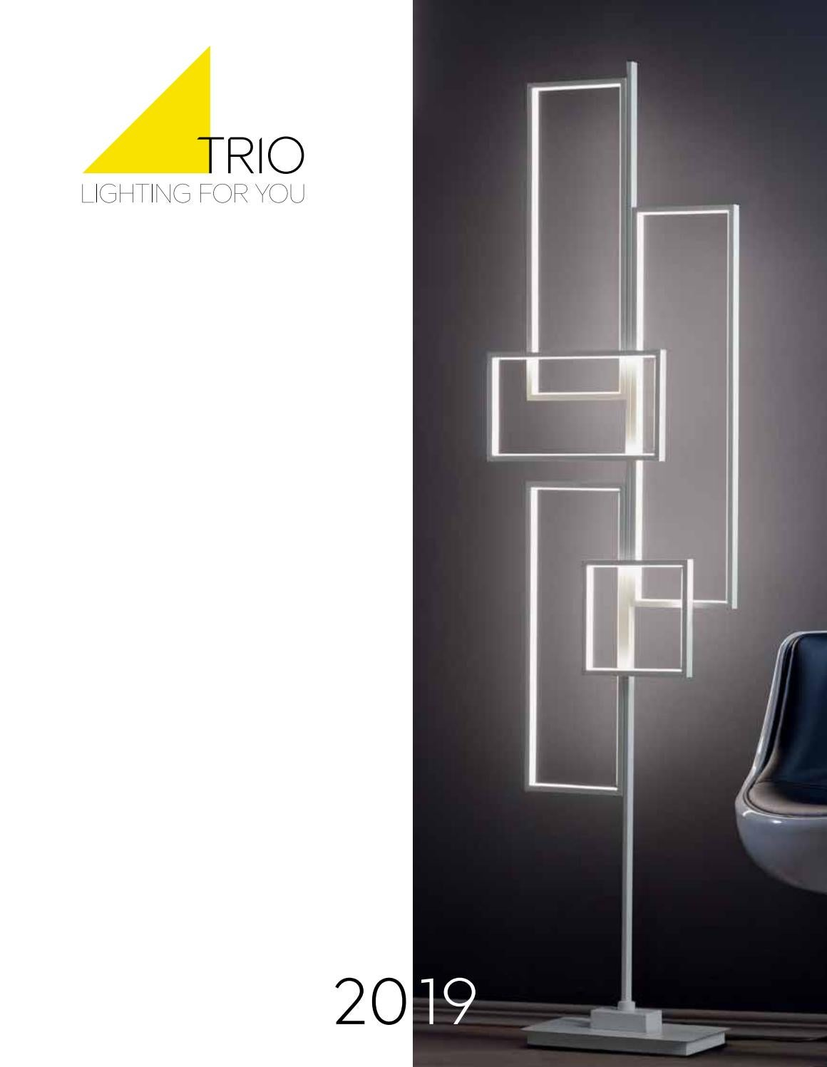Trio Katalog 2019 By Pavelci Issuu