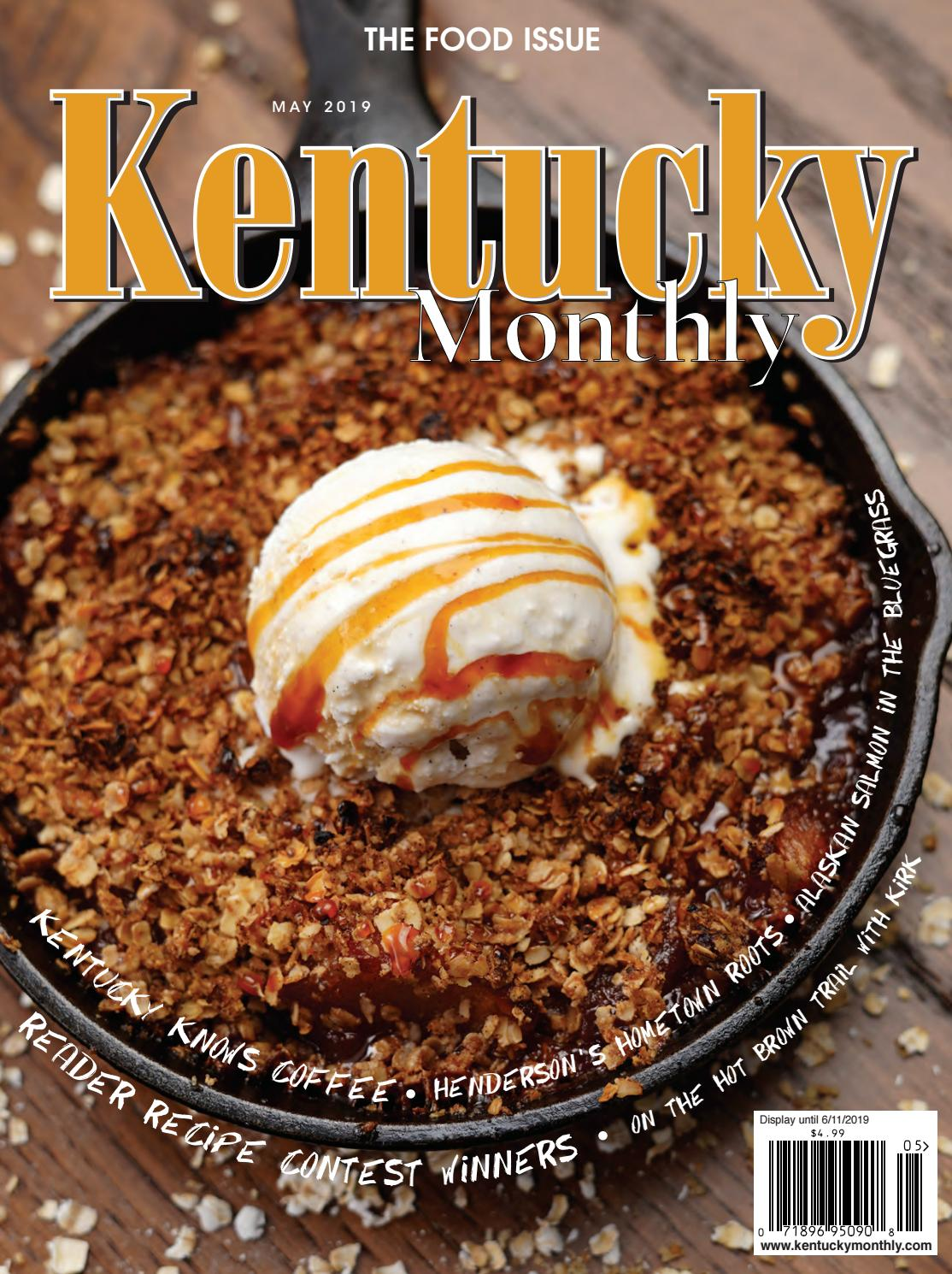 Crepe Party Lagrange May 2019 Kentucky Monthly Magazine