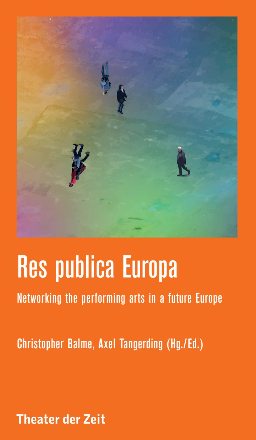 Ikea Regal Lustig Res Publica Europa Networking The Performing Arts In A