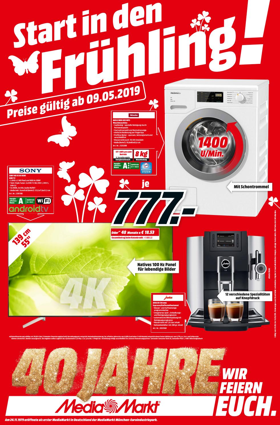 Otg Kabel Media Markt Mediamarkt Berlin Brandenburg Ab 09 05 2019 By Märkische