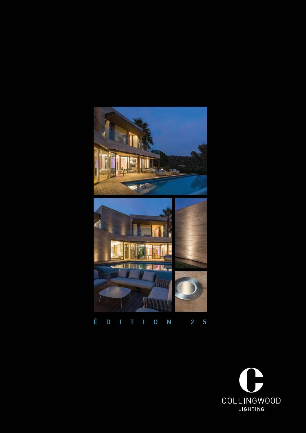 Fr Catalogue Edition 25 By Collingwood Lighting Issuu