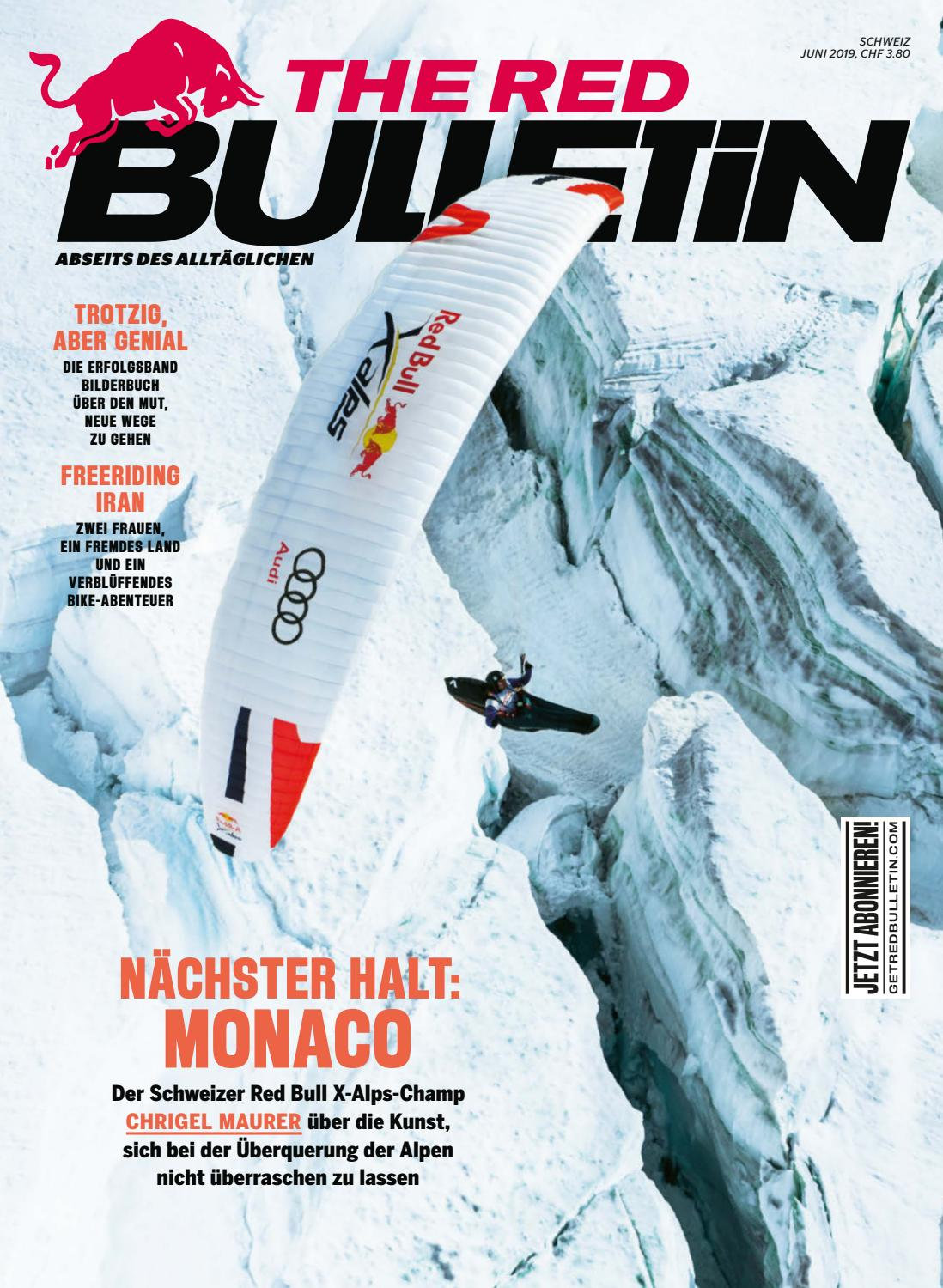 The Red Bulletin 06 19 Cd By Red Bull Media House Issuu